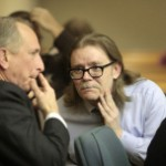 Hagy pleads no contest, sentenced to life
