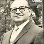 Mr. J. Schnoll