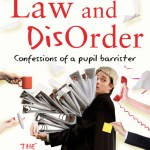 "BabyBarista ""Law and DisOrder"""