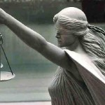 Lady Justice: Petition for a Writ of Certiorari denied for Zeigler on May 19, 2014.