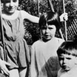 Jan 26, 1966 – Jan 26, 2012: the Beaumont Children