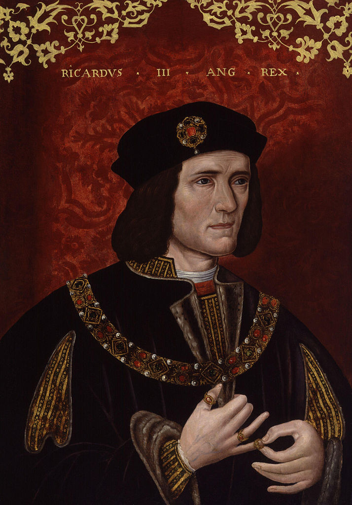 richard iii a ruthless king essay