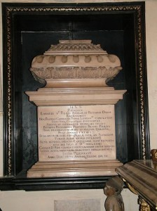 Tomb Edward V