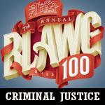 Winner ABA Top 100 Blawgs 2013