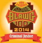 DCC wins in the ABA Top 100 Blawgs for 2014
