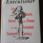 The Faithful Executioner by J.F. Harrington