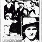 The Oberst Family Murders