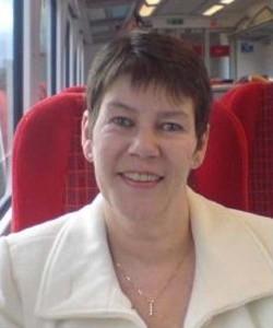 Sue Baillie