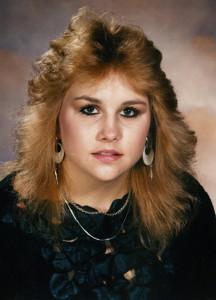 Barbara Ann Blatnik (1971-1987)
