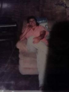 Theresa Marcelina Ramirez/Ramirez Family