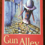 Gun Alley by Kevin Morgan