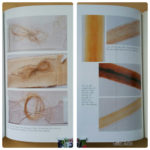 Hair samples Tirtschke case/grid AdS