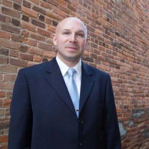 Jeremy A. Mutz